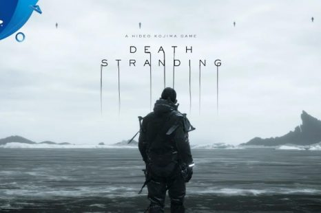 Death Stranding Gets Eight Minute Launch Trailer