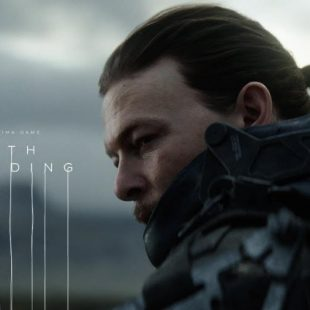 "Death Stranding Gets ""The Drop"" Promotional Trailer"