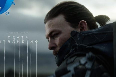 Death Stranding File Size Reported to be 55 GB