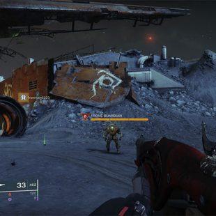 Destiny 2: Shadowkeep Trove Guardian Guide