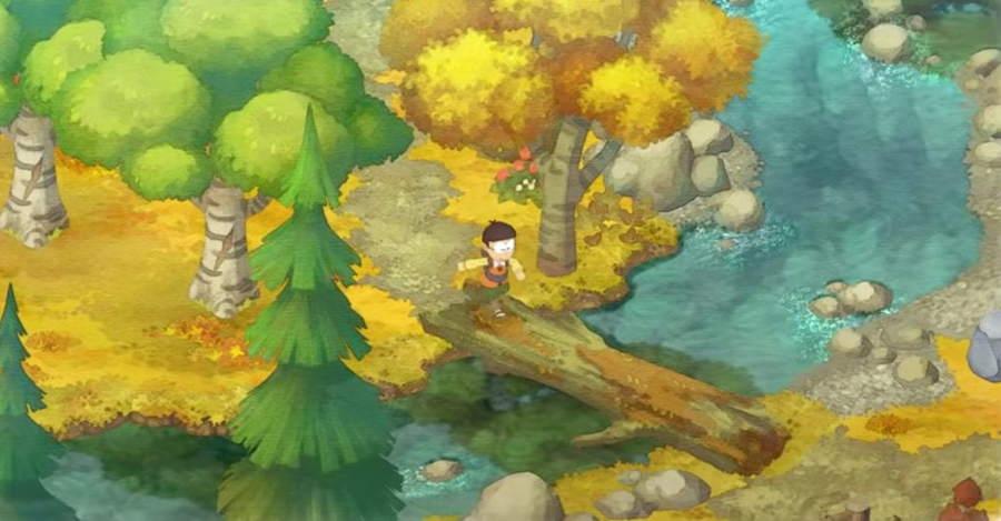 Doraemon Story Of Seasons Honest game Review