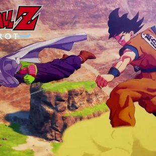 Dragon Ball Z: Kakarot Gets Introduction Trailer
