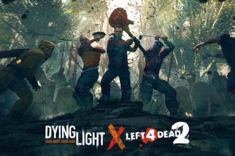 Dying Light Getting Left 4 Dead 2 Event