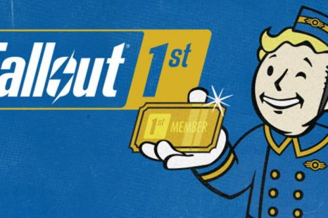 Fallout 1st Premium Membership for Fallout 76 Announced