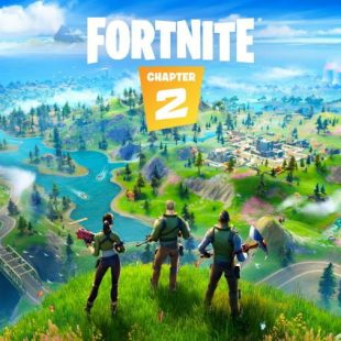 Fortnite Chapter 2 Gets Launch Trailer