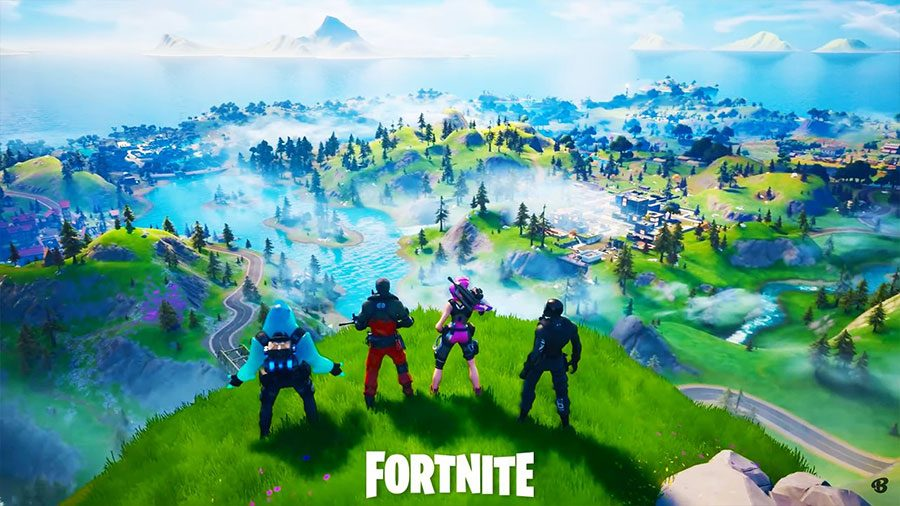 Fortnite Season 2 Chapter 1 Challenges Guide