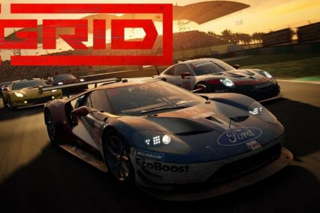 GRID Gets Launch Trailer