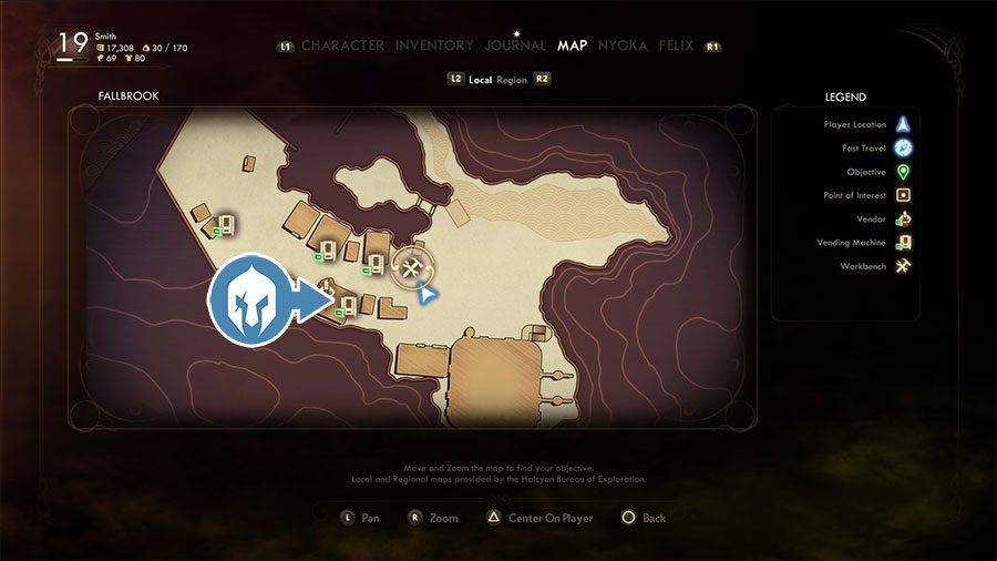 How To Get Your Own House In The Outer Worlds