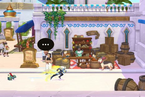 How To Break Through Walls In Indivisible