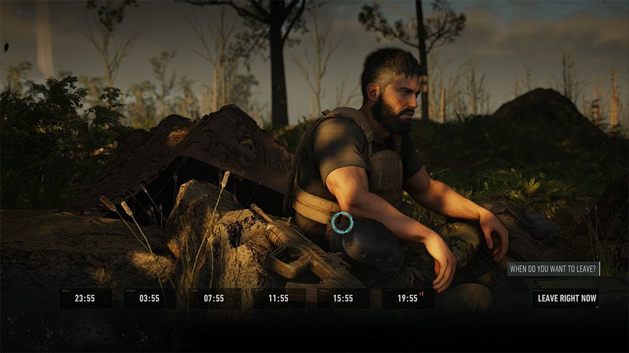 How To Change Time Of Day In Ghost Recon Breakpoint