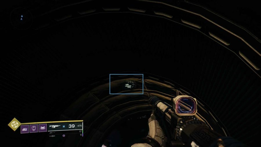 How To Open Chests With Symbols In Destiny 2 2