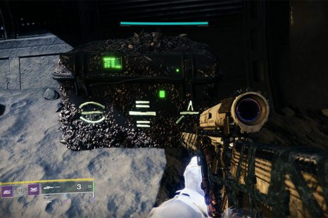 How To Open Chests With Symbols In Destiny 2: Shadowkeep