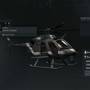 How To Summon A Helicopter In Ghost Recon Breakpoint