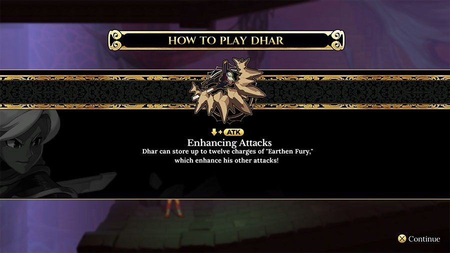 How To Unlock Dhar