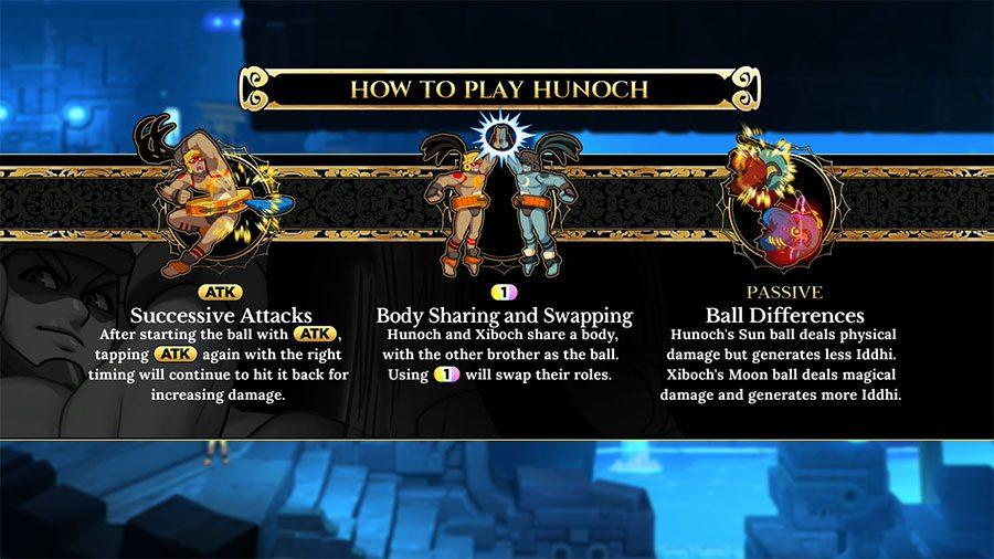 How To Unlock Hunoch & Xiboch