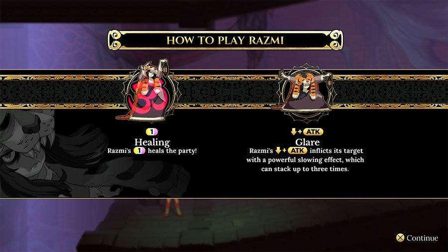 How To Unlock Razmi