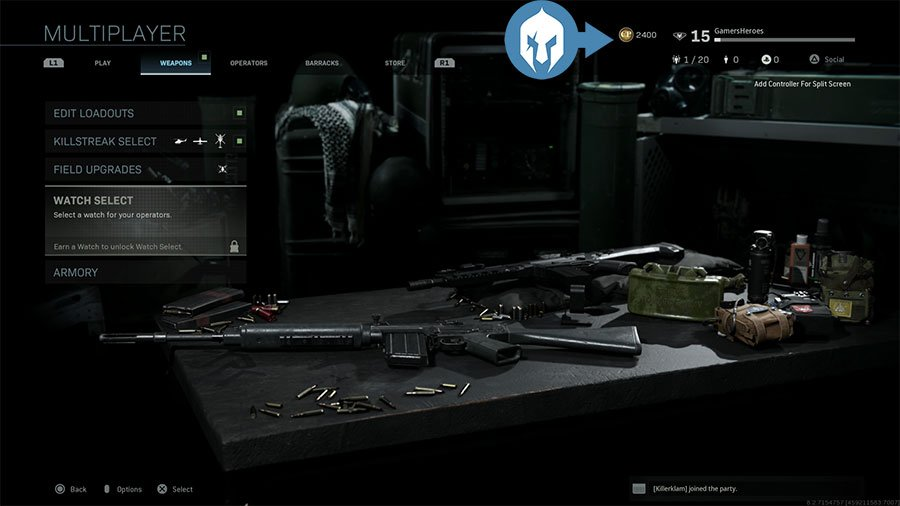 How To Unlock Watches In Call Of Duty Modern Warfare