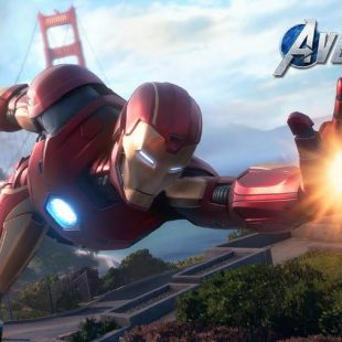 Marvel's Avengers Delayed to September 4