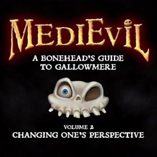 """MediEvil Gets """"Changing One's Perspective"""" Trailer"""
