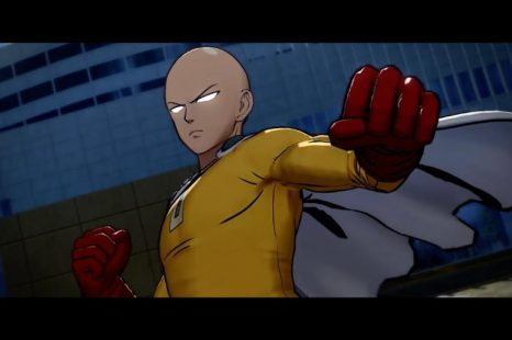 One Punch Man: A Hero Nobody Knows Getting Closed Beta