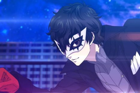 Persona 5 Scramble: The Phantom Strikers Gets New Trailer