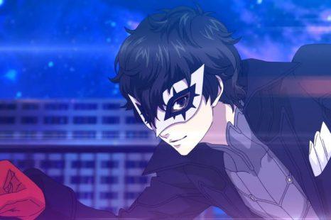 Persona 5 Scramble: The Phantom Strikers Gets New Trailer