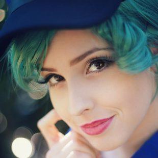 Cosplay Wednesday – Pokemon's Officer Jenny
