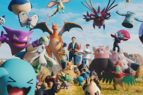Pokemon Sword and Shield Gets Japanese TV Spot