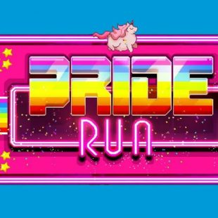 Pride Run Review