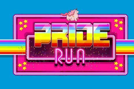 Pride Run Review