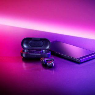 Razer Hammerhead True Wireless Earbuds Announced