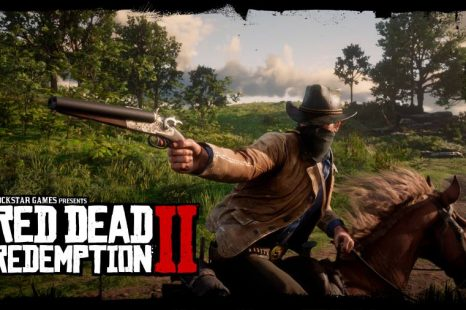 Red Dead Redemption 2 for PC Gets Launch Trailer