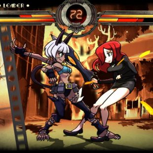 Skullgirls 2nd Encore Gets Launch Trailer
