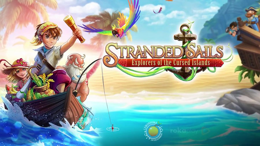 Stranded Sails Explorers Of The Cursed Islands Review