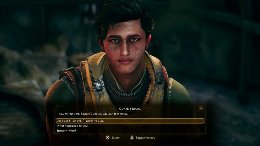 The Outer Worlds Choices And Consequences Guide
