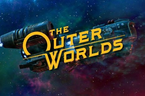 The Outer Worlds Gets Official Launch Trailer