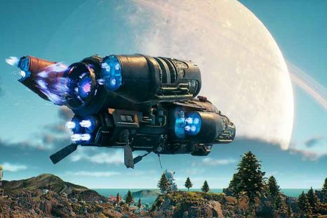 The Outer Worlds Mega Creature Location Guide