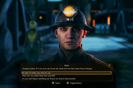 The Outer Worlds Task Guide