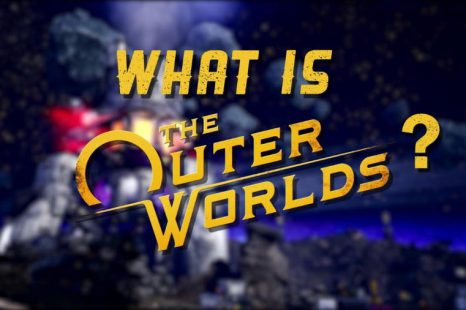 Discover What The Outer Worlds is With New Trailer
