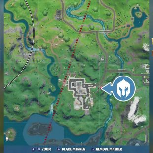 Where To Find Hidden F In New World Loading Screen In Fortnite