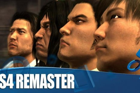 Yakuza 4 Remastered Gets 30 Minutes of English Gameplay