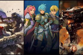 5 Games We're Looking Forward to in December