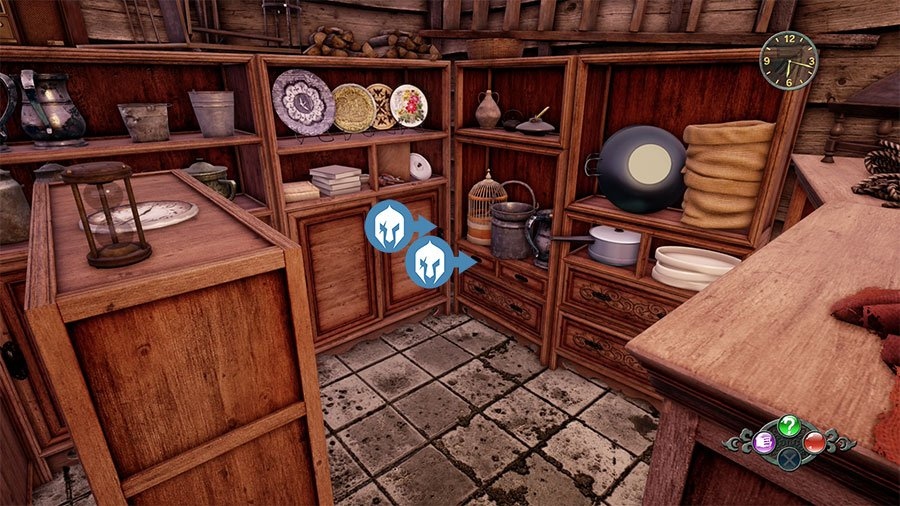 Where To Find The 6 Tokens In Shenmue 3
