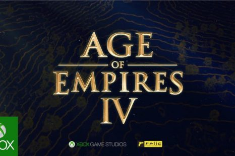Age of Empires IV Gets New Gameplay Trailer