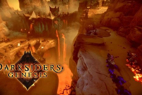 Darksiders Genesis Gets New Trailer Highlighting Customizable Demon Slaying
