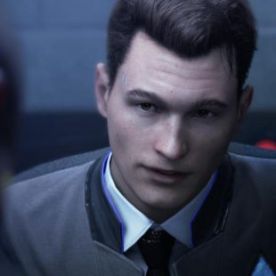 Detroit: Become Human Coming to PC December 12