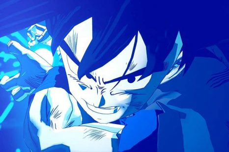 Dragon Ball Z: Kakarot Gets Systems Trailer