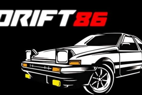 Drift86 Review