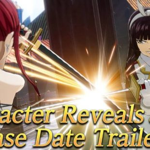 Fairy Tail Launching March 19