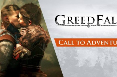GreedFall Gets Accolades Trailer